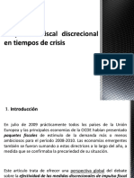 La política fiscal discrecional en tiempos de crisis.pptx