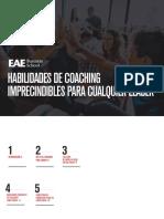 EAE Habilidades de Coaching
