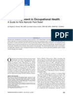 Pain Management in Occupational Health- A Guide for Non-Narcotic Pain Relief.pdf