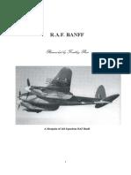 RAF Banff