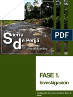 Plan de Branding Sierra de Perijá