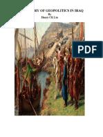 The History of Geopolitics in Iraq - Henry Ck Liu