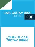 Presentacion - Carl Gustav Jung