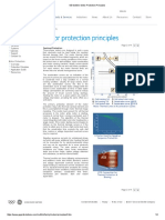 GE Multilin_ Motor Protection Principles
