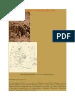 Historia de Los Barrios y Tribus de Milpa Alta