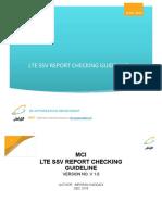 Lte Ssv Report Checking Guideline-V1-20161213