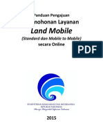 Land Mobile