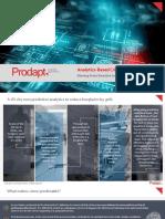 Analytics Based Crime Prediction