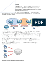 Note About OSPF in Myanmar Language