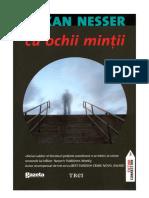 Hakan Nesser - Cu Ochii Mintii