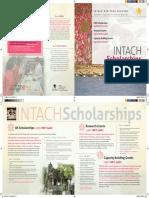 IHA Scholarships Brochure 2017