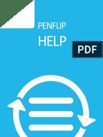 Penflip Help Master