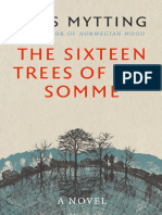 The Sixteen Trees of the Somme Extract