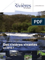 143 Eau & Rivières 143 - Printemps 2008 - Dossier SDAGE
