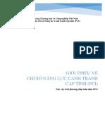 Gioi Thieu PCI