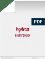 Ingeteam Industry