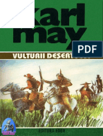 32. Vulturii Desertului - Karl May