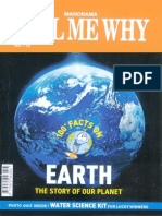 Earth (Tell Me Why #116)