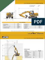 TrackedExcavator-JS120