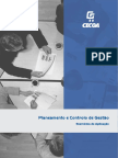 CECOA - Controlo