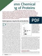 Protein Folding Pharmagen