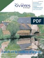 130 Eau & Rivières 130 - Hiver 2004 - Dossier Loi Sur l'Eau