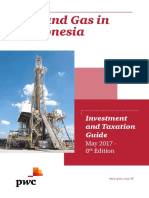 Oil and Gas Guide 2017