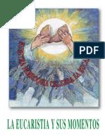 La Eucaristia y Sus Momentos