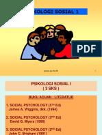 PSISOS #1(PENDAHULUAN)