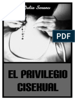 El Privilegio Cisexual