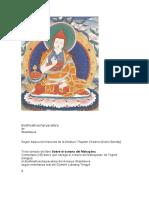 Shantideva Guia de de las Obras Los Bodhisattvas
