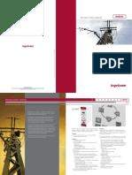 Ingepac Recloser Control Solutions Catalogue