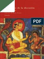 ABANDONO DE LA DISCUSIÓN - NAGARJUNA.pdf
