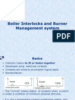 5. Boiler Interlocks and Burner Management System_upload