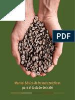Manual Básico de Buenas Prácticas para el Tostado de Café