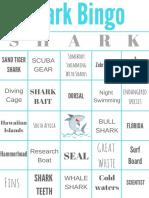 Shark Bingo (2)