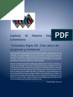 Economía Colombiana Siglo XX.docx