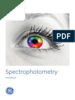 Sectrophotometry