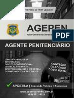 #Apostila AGEPEN_Agente Penitenciário_Passe Cursinho.pdf