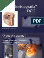 Dracriocistografia
