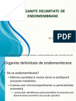Organite Delimitate de Endomembrane 2013-Rev