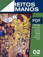 BOAVENTURA - Direitos Humanos_Revista Direitos Humanos2009