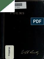 Poems by Lecky, William Edward Hartpole, 1838-1903