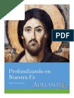 Profundizando en Nuestra Fe - Vol II Sacramentos-P. Lucas Prados.pdf