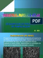 Presentacion Proceso de FABRICACION