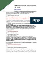 Currículo 6 Desarrollo Del Currículo de EGB Preparatoria, Trabajando Con Experiencias de Aprendizaje (1)