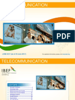 Telecommunication June 2017