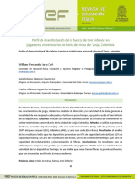 Perfil de manifestación de la fuerza en tenimesistas Universitarios.pdf