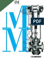MM Pressure Regulator Catalogue_E[1] 015-PCV-588