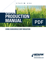Corn Manual